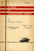 A trip to cooperative Europe