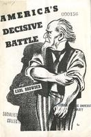 America's decisive battle