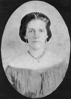 [Marguerite Emily Bowen, migrated from Trinidad to Sanibel]