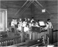 Children's Choir: Sanibel Community Church