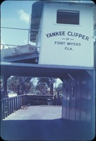 """Yankee Clipper"" Deck Space"