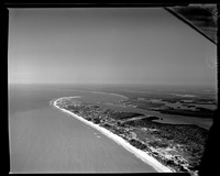 [Northern end of Fort Myers Beach, Bodwitch Point and Matanzas Pass]