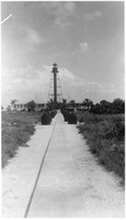Sanibel Lighthouse and Keepers' Quarters