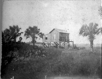 Cottage on Tarpon Bay
