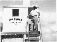 """Islander of Fort Myers, Fla."""