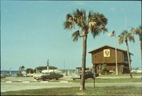 [Everglades-Gulf Coast Ranger Station]