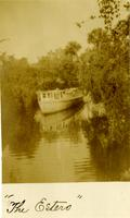 """The Estero"" on the river"