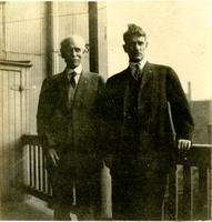 James and LeRoy Bubbett