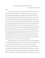1832 Letter from Andrew Jackson to William Donelson