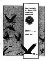 East Everglades 8.5 Square Mile Area Study Committee