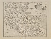 An accurate map of the West Indies: drawn from the best authorities, assisted by the most approved modern maps and charts, and regulated by astronomical observations
