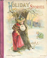 Holiday stories for all the year