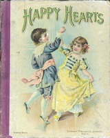 Happy hearts and lively times