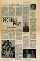 Pioneer Post Volume 5, Number 2