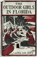 outdoor girls in Florida, or, Wintering in the sunny south