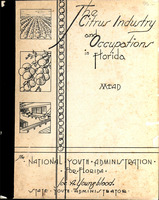 citrus industry and occupations in Florida