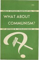 What about communism?
