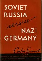 Soviet Russia versus Nazi Germany: A study in contrasts