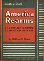 America rearms: The citizen's guide to national defense