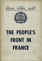 The People's Front in France