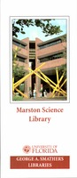 Marston Science Library