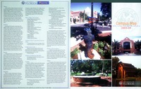 Campus Map : University of Florida 2003-04