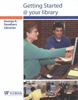 Getting started @ your library