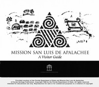 Mission San Luis de Apalachee: a visitor guide