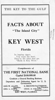 "Facts about ""The Island City,"" Key West, Florida"