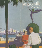 You'll enjoy Jacksonville Florida
