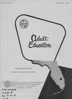 Teaching reading in adult basic education