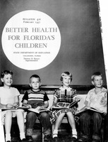 Better health for Florida's children