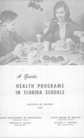 A guide, health programs in Florida schools