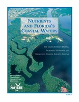 Nutrients and Florida's coastal waters