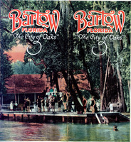 "Bartow Florida ""The City of Oaks"""