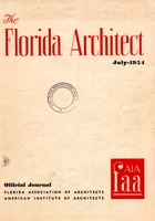 Florida architect
