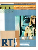 RTS August 18, 2003 through January 4, 2004