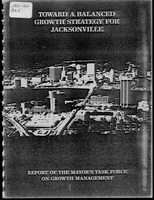 Toward a balanced growth strategy for Jacksonville