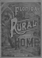 Florida rural home