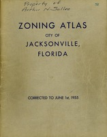 Zoning atlas with zoning regulations