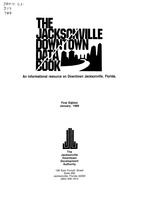 Jacksonville downtown data book