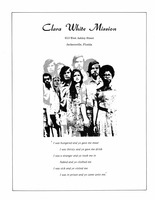 History and program of the Clara White Mission