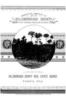 Descriptive pamphlet of Hillsborough County, Florida