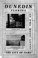 Dunedin, Florida: the city of oaks on the west coast