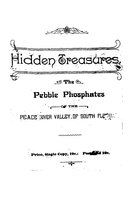 Hidden treasures: the pebble phosphates of the Peace River Valley of South Florida