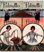 Palmetto, Florida: Palmetto welcomes you