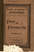 The port of Pensacola: The Nicaragua Canal : facts for tourists, pleasure seekers, sportsmen, homeseekers and investors