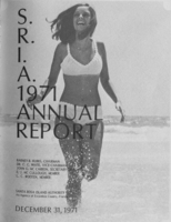 Annual report: Volume 19 (1971)
