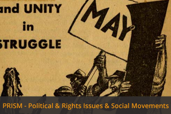 PRISM:  Political and Rights Issues and Social Movements