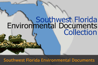Southwest Florida Environmental Documents Collection